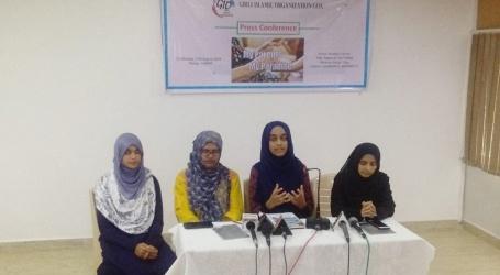 "Goa-Girls Islamic Organisation to run 10 days ""My Parents My Paradise ""campaign"