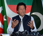 Pakistan's New Leader Is A Democratically Elected Populist-Visionary