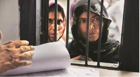 Will 4 million deportations solve the Assamese crisis?