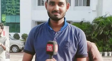 दिल्ली का रासता यूपी,बिहार से गुज़रता है गुजरात से नही :ज़िशान नैयर