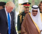 Trump: Saudi king wouldn't survive 'two weeks' in power without US military support