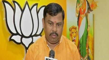 Now, BJP MLA wants to rename Hyderabad as Bhagyanagar