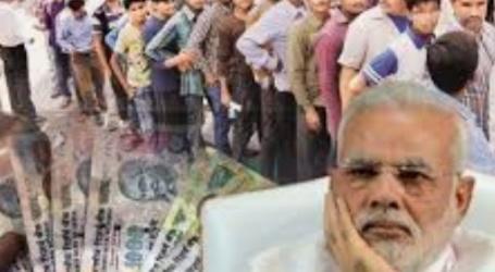 Demonetisation a carefully planned, criminal financial scam: Rahul Gandhi
