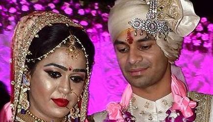 Married against my wishes, was living stifled life: Tej Pratap