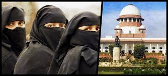 Scrapping Triple Talaq  – A Cure with Furore , The Ordinance way !!