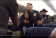 A 46 year old woman dragged off Southwest flight being a Muslim