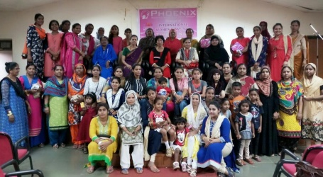 "Goa-Phoenix Association celebrates ""Women's Day"""