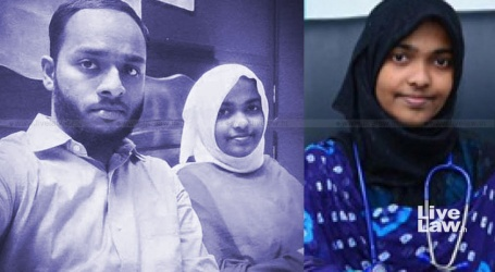 SC sets aside the absurd Judgment of Kerala HC, Hadiya is free to be with husband again