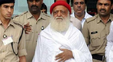 Controversial baba Asaram guilty of rape, sentenced to life in jail