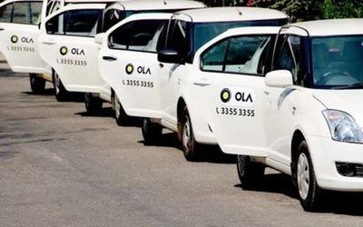 मुस्लिम ड्राइवर होने की वजह से कैंसिल कर दी ओला कैब