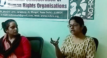 Killing Fields of Uttar Pradesh, The Rule of Law in Crisis : Adv.Mangla Verma