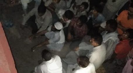 पैगंबर के खिलाफ वाट्सअप ग्रुप में अभद्रता करने वाला गिरफ्तार, गांव से तड़ीपार करने का निर्णय