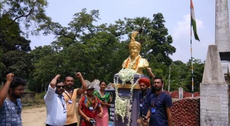बंगाल का शेर था नवाब सिराजुदौला-एडवोकेट अन्सार इन्दौरी