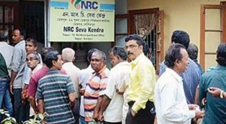 NRC exercise in Assam is a fraudulent exercise to steal citizenship of genuine citizens: Navaid Hamid