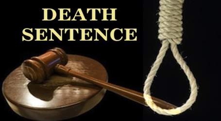 Death Sentence:Is it deterant to reduce crime?