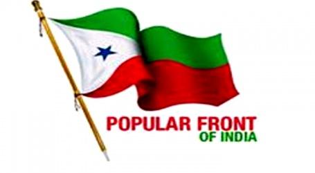 Popular Front opposes crackdown on Jamaat-e-Islami Kashmir