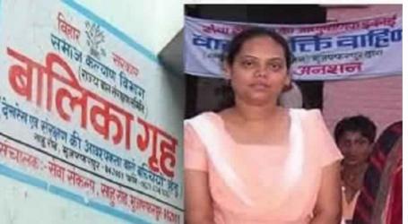 मुजफ्फरपुर बालिका गृह कांड : ब्रजेश की मिस्ट्री वुमेन नेपाल से गिरफ्तार