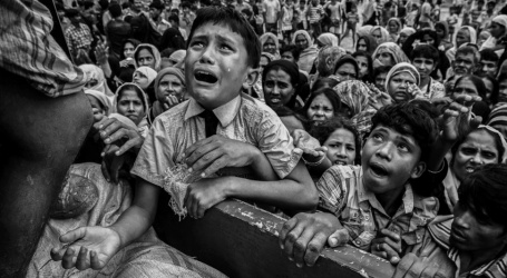 Rohingya Sufferings amid Global Diplomacy