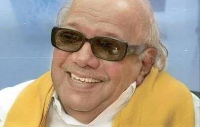 'Kalaignar' M. Karunanidhi, 5-time Tamil Nadu Chief Minister and DMK chief, passes away aged 94