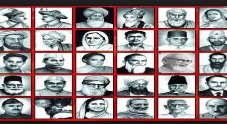 देश की आजादी के लिए लड़ने वाले इन मुस्लिम स्वतंत्रता सेनानियों को भूल गए हैं हम !