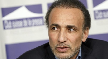 On the Tariq Ramadan affair
