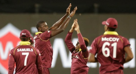 India vs West Indies 3rd ODI: West Indies won by 43 runs