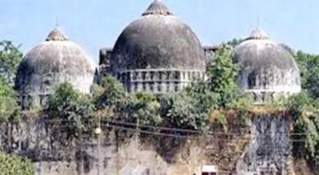 बाबरी मस्जिद के स्थान पर मंदिर के निर्माण के लिए अनिश्चित मांग हिंदुओं की नहीं है, यह केवल मुट्ठी भर फांसीवादी संगठनों का राजनीतिक एजेंडा है: अहमद बैग नदवी