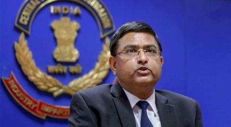 Rakesh Asthana: Fodder scam to Godhra, never far from limelight
