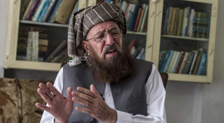 Maulana Samiul Haq assassinated at Rawalpindi residence