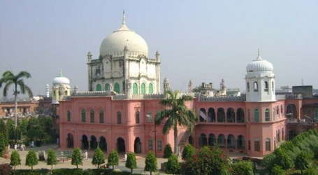 Daruloom Deoband didn't issue nay fatwa about Nail Polish, Leading News Agency ANI published fake news