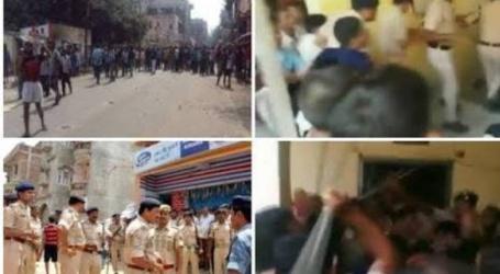 Bihar Government Dismisses 175 Constables After Violence in Patna