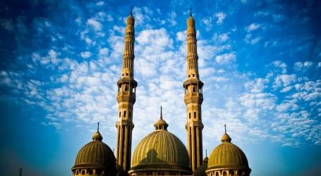 अलीगढ़: फिर एक मस्जिद के गुंबद को तोड़े जाने से तनाव, गांव में पुलिस बल तैनात
