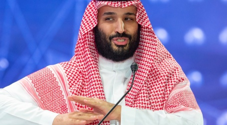 Mohammed bin Salman requested to meet Turkish President Erdogan during G20 summit in Argentina