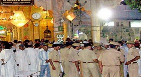 Gujarat:Accused who supplied bombs used in 2007 Ajmer dargarh blast arrested