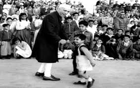 Nation celebrates birth anniversary of first prime minister Jawaharlal Nehru