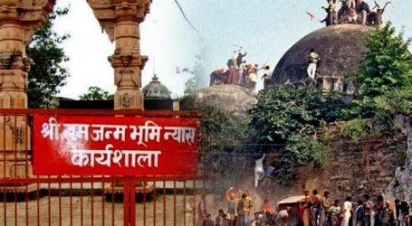 राम मंदिर निर्माण को लेकर शंखनाद रैली का एलान,1992 के इतिहास को दोहराने की कोशिश