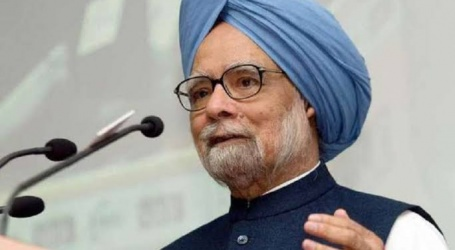 प्रधानमंत्री को शोभा नहीं देता कि वे गाली-गलौज की भाषा बोलें:पूर्व प्रधानमंत्री मनमोहन सिंह