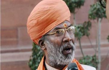 जामा मस्जिद तोड़ो,मूर्तियां न मिलें तो मुझे फांसी चढ़ा देना- बीजेपी सांसद साक्षी का विवादित बयान