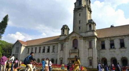 बेंगलुरु मे भारतीय विज्ञान संस्थान में धमाका, 30 साल के रिसर्चर की मौत; तीन घायल