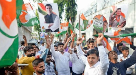 India's ruling party BJP loses  power in three key states