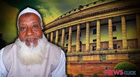 A Life Well Spent:Maulana Mohammad Asrarul Haque Qasmi(1942-2018)