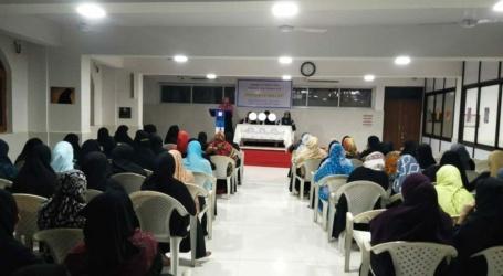"Goa-JIH women's wing organises ""Ittihad-E- Millat""Programme"