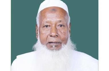 Kishanganj Congress MP Maulana Asrar-ul-Haque Qasmi passes away at 76