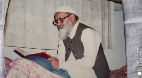 Educational Journey of Faqihe Millat Maulana Zubair Ahmad Qasmi (1936-2019)