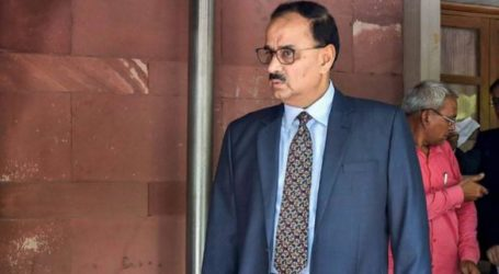 Alok Verma removed as CBI chief by PM Modi-chaired committee