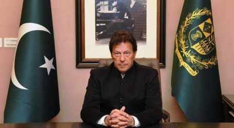 We should sit down and talk about differences, settle this with dialogue: PM Imran Khan to India
