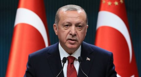 Turkey's Erdogan: Israel has no rights over Golan Heights