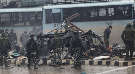 A Month After Pulwama: An Audit