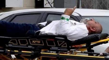 The Hate and the Islamophobia trigger which resulted in the New Zealand mosque massacres