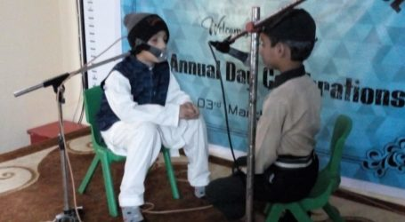 Islamic Mission School Abul Fazal Enclave celebrates its 2nd Annual Day